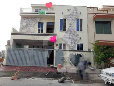 House For Sale CBR Town Phase 1  Block C CBR Islamabad Capital