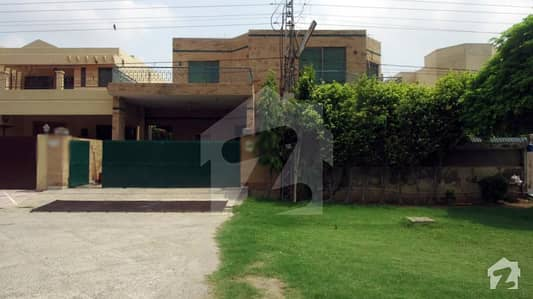 1 Kanal House For Sale In Cc Block Of Dha Phase 6