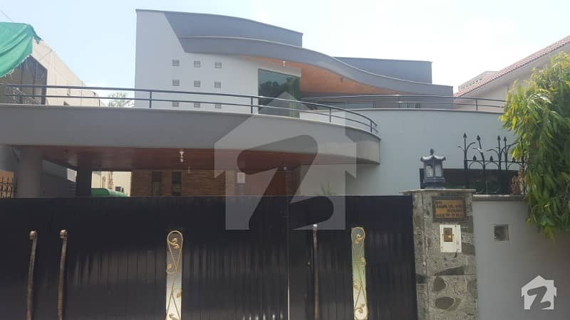 1 Kanal 5 Bed Rooms House On Rent