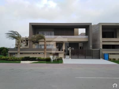 Most Luxurious 500 Sq Yd Bungalow Is Up For Sale In The Heart Of Bahria Town Bharia Paradise