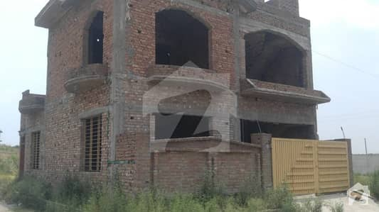 1. 5 Storey Structure House Is Available For Sale