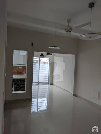 Brand New 4 Marla House For Sale In D-12/1 On 50 Feet Road
