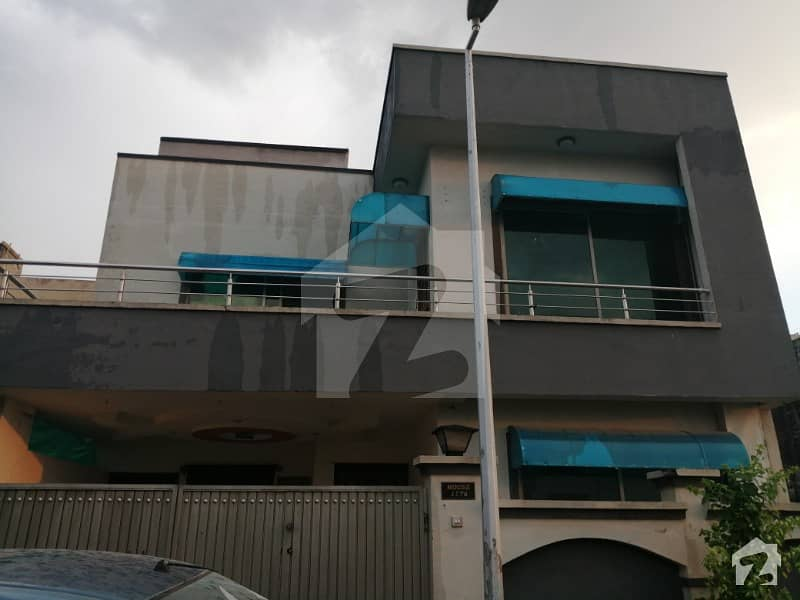 Double Storey House House Is Available For Sale
