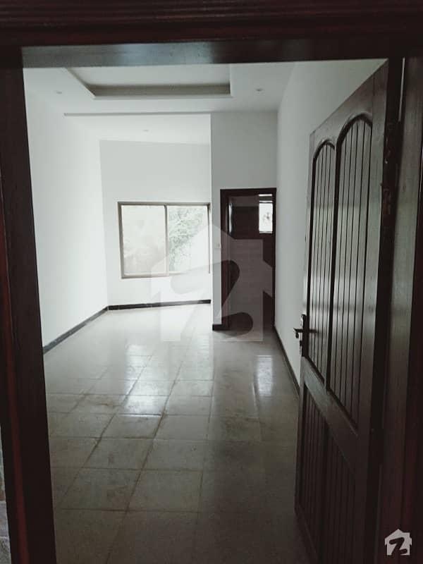 6 Marla Single Storey Brand New House In Bani Gala