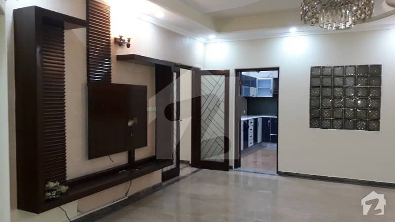DHA1 Kanal Wonderful Double Unit Bungalow For Rent In Phase 4