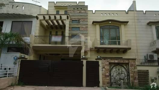 New Double Unit Front Open Park Face House For Sale In G-13/2 Islamabad