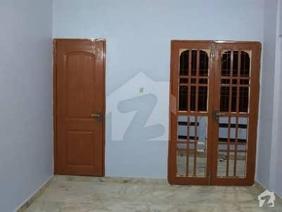 راشد منہاس روڈ کراچی میں 2 کمروں کا 5 مرلہ فلیٹ 78 لاکھ میں برائے فروخت۔