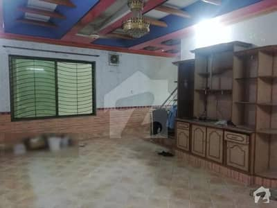 Double Storey House For Rent At Stadium Road