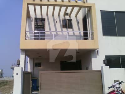 10 Marla House For Rent In Police Foundation Isb