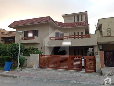 4 Bed Portion Is Available For Rent At Good Location Bahria Town Phase 3