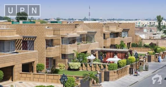 10 Marla Plot Available For Sale In Nargis Block Hussain Block Bahria Town