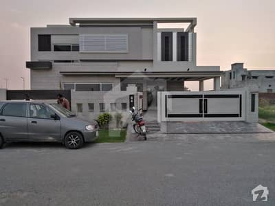 One Kanal Brand New Bungalow For Sale Best Location Near Park