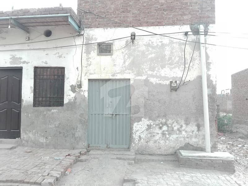 House For Sale In Rehmat Town
