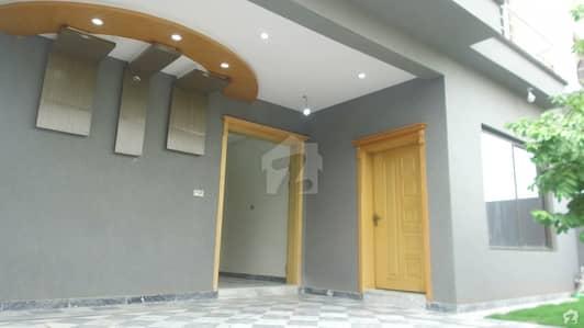 Owner Built Spacious Two Unit 10 Marla House In Gulshan Abad Rawalpindi