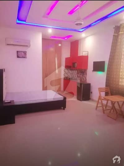 Allama Iqbal Town Room For Rent Bachelors Job Holders Furnished Room