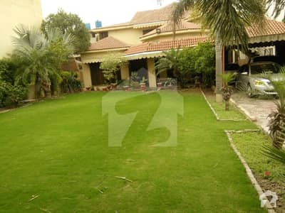 10 Marla Brand New Furnished House For Sale Near Dr Hospital