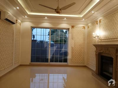BRAND NEW fACING PARK HOT LOCATION HOUSE AT VERY ATRACTIVE PRICE