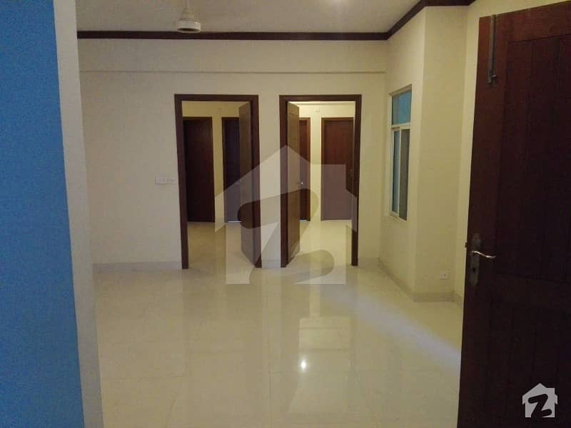 Brand New Two Bedrooms Flat For Sale On Prime Location Rahat Commercial Phase 6 Dha