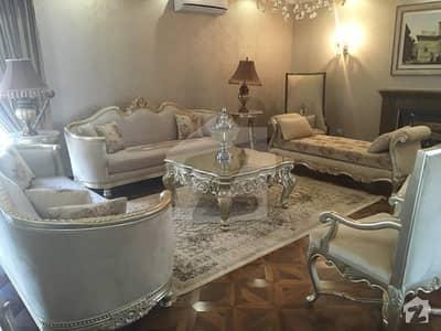 Good Location Semi Furnished Brand New Lavish Bungalow for Rent