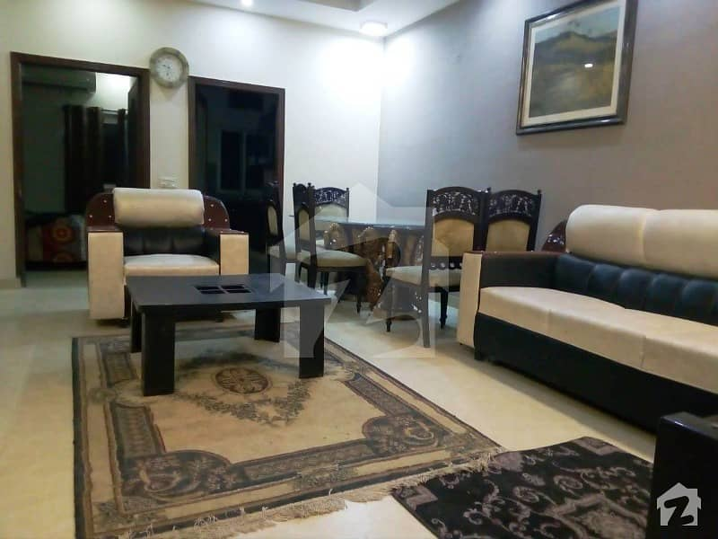 Fully Furnished Portion For Rent