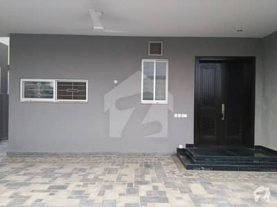 Sprite Corner Gate 20 Marla Lower Portion Available For Rent In State Life Housing Society Phase 1