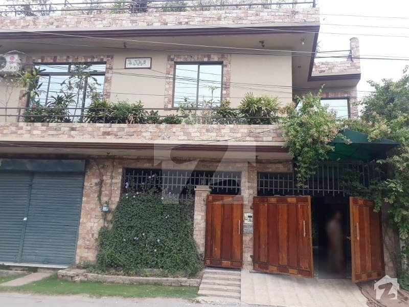 Commercial House For Sale Main Canal Facing For Multinational Companies