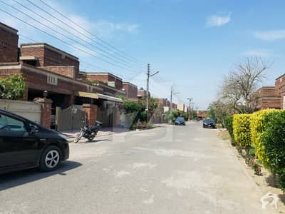 10 Marla House For Sale In Punjab Govt Servants Society Lahore