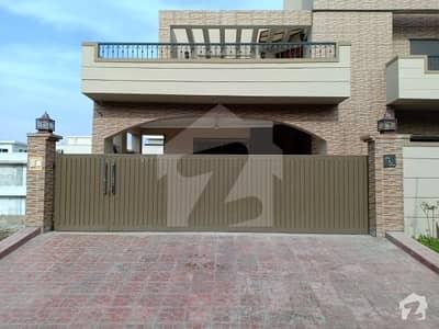 1 Kanal Brand New Duble Unit House For Rent