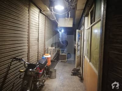 2 Shops For Sale In Sarafa Bazar