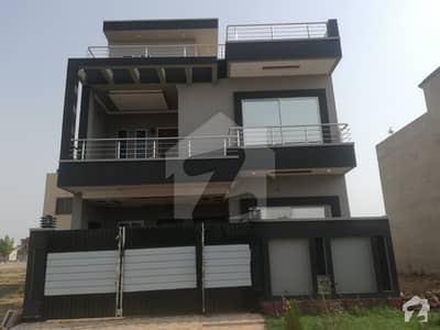 7 Marla Brand New House For Rent In M  7 Block A Lake City