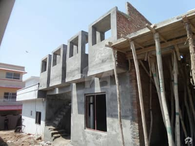 Grey Structure House For Sale At Good Location