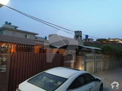 20 Marla Furnished House For Sale