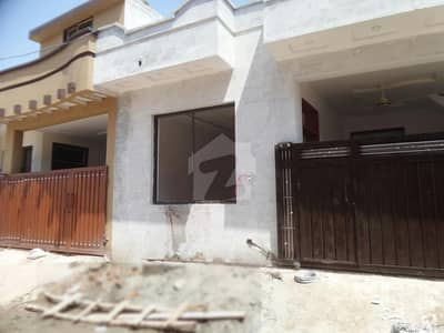 Corner Single Storey House Is Available For Sale