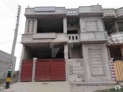 5 Marla Double Storey House For Sale At Good Location