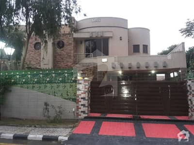 14 Marla Prime location House Safari villa2