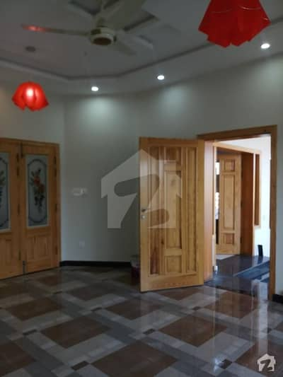 10 Marla with basement beautiful house for sale