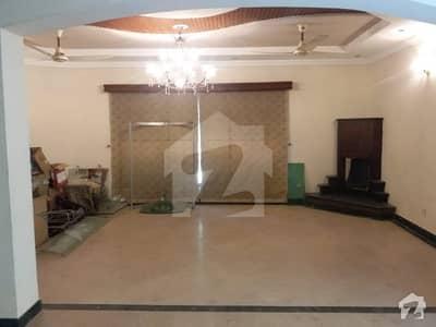 1 KANAL FULL HOUSE IN DHA PHASE 4 BLOCK GG