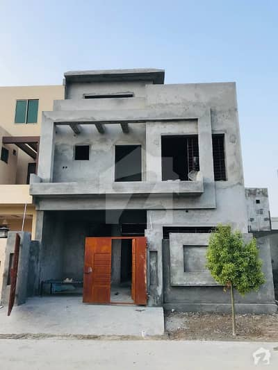 6 Bed Double Unit Grey Structure House For Sale