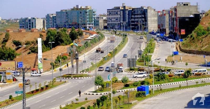 5 MARLA COMMERCIAL  Plot For Sale In Bahria Town  Bahria Town  QUAID Block