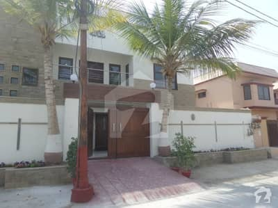 Very Well Maintained Bungalow Is Available For Sale In Dha Defence Phase 7