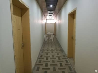Girls Hostel Ground Floor Prime Location Room Available For Rent