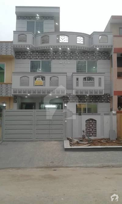 25x40 House Is Available For Sale At G13
