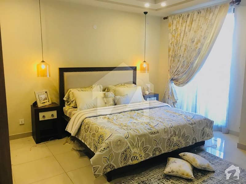 Ultra Luxury Furnished Apartment For Sale In Bahria Town Grande Phase 3