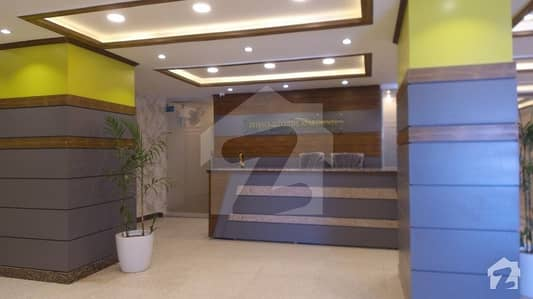 Brand New Apartment For Sale In DHA Phase 2