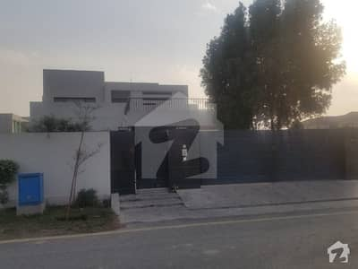 House For Sale In Dha Phase 8 Block J
