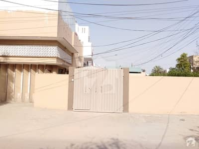 5 Marla Corner House For Rent