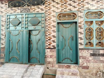 House Available For Sale IN Jahangir Town