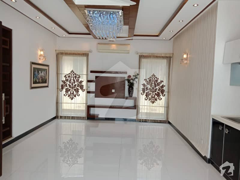 Brand New 1 Kanal Upper Portion On Walking Distance To Market Is Available For Rent