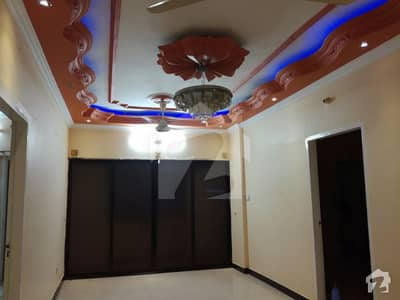 4 Bed Apartments for Sale in Gulistan-e-Jauhar - Block 17