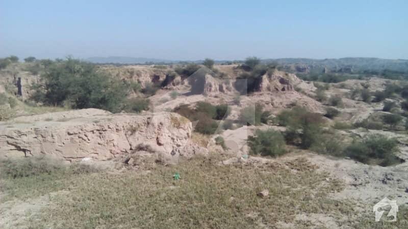 چکری روڈ راولپنڈی میں 1500 کنال زرعی زمین 60 کروڑ میں برائے فروخت۔